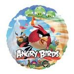 Anagram BALLON MYLAR 18PO - ANGRY BIRD
