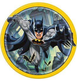 Unique ASSIETTES 9'' (8) - BATMAN