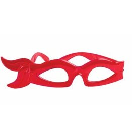 Forum Novelty LUNETTE TORTUE NINJA RAPHAEL - SUNSTACHES