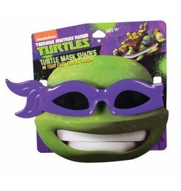 Forum Novelty LUNETTE TORTUE NINJA DONATELLO - SUNSTACHES