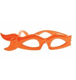 Forum Novelty LUNETTE TORTUE NINJA MICHELANGELO - SUNSTACHES