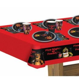 Forum Novelty NAPPE N PLASTIQUE - FIVE NIGHTS AT FREDDY'S