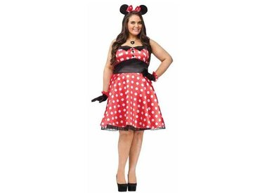 Costume Plus Size