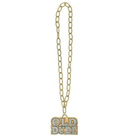 Amscan COLLIER OLD DUDE