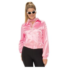 RUBIES COSTUME GREASE - PINK LADY JACKET