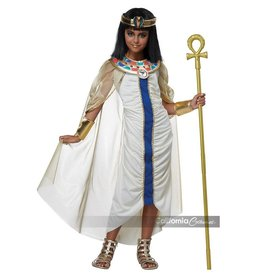 California Costumes COSTUME ENFANT PRINCESSE DU NIL -