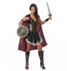 California Costumes COSTUME ADULTE GLADIATEUR GLORIEUSE -