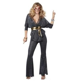 California Costumes COSTUME ADULTE SENSATION DISCO