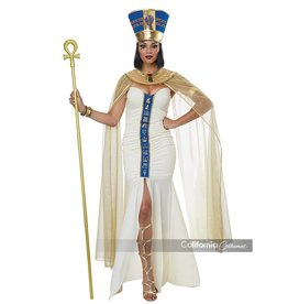 California Costumes COSTUME ADULTE REINE D'EGYPTE -