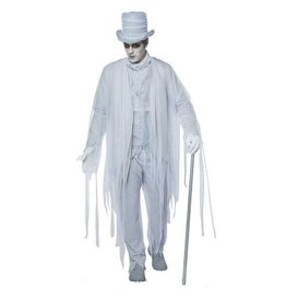 California Costumes COSUME ADULTE HOMME FANTÔME -