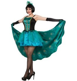 Forum Novelty COSTUME ADULTE JOLI PAON - STD