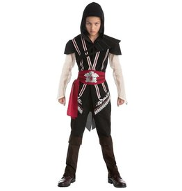 PALAMON COSTUME ADOLESCENT ASSASSIN'S CREED EZIO AUDITORE