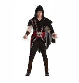 PALAMON COSTUME ADULTE ASSASSIN'S CREED EZIO AUDITORE
