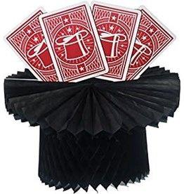 Creative Converting CENTRE DE TABLE EN PAPIER NID D'ABEILLES - MAGICIEN