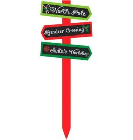 Amscan YD STAKE ARROW XMAS VALUE