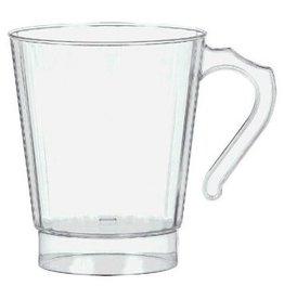 Amscan 8OZ PRM COFFEE CUP 16CT- BX