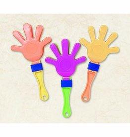 Amscan HAND NEON CLPPERS BULK