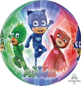 Anagram BALLON ORBZ PJMASKS