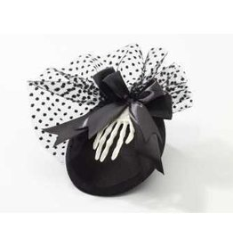 Forum Novelty MINI CHAPEAU MAIN DE SQUELETTE