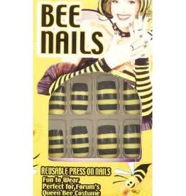 Forum Novelty FAUX ONGLES ABEILLES