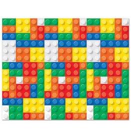 Beistle Co. DÉCORATION MURAL LEGO