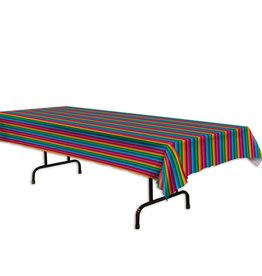 Beistle Co. NAPPE 54''X108'' - FIESTA