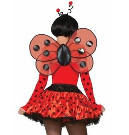 Forum Novelty AILES DE COCCINELLE