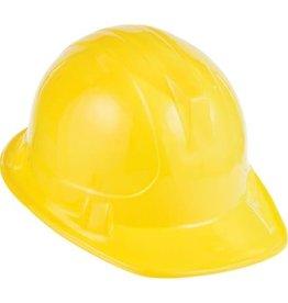 Creative Converting CASQUE DE CONSTRUCTION JAUNE - ENFANT