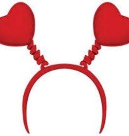 Beistle Co. Heart Boppers