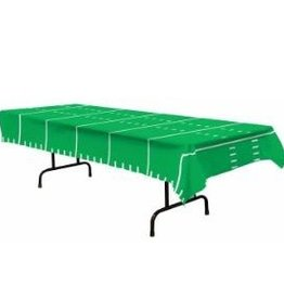 Beistle Co. NAPPE (54''X108'') - FOOTBALL