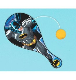 Amscan BALL AND RACKET BATMAN