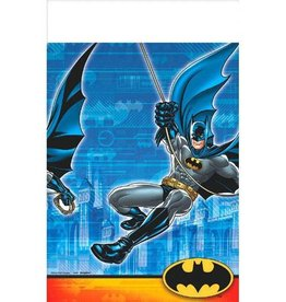Amscan BATMAN TABLECLOTH