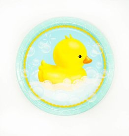 Creative Converting ASSIETTES 9PO PETITS CANARDS