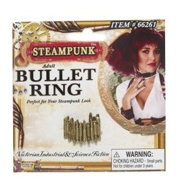 "Forum Novelty BAGUE ""STEAMPUNK"""