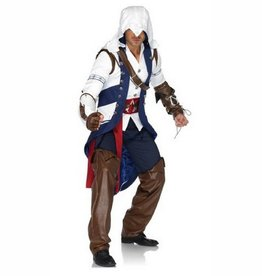 Leg Avenue COSTUME CONNOR - ASSASSIN'S CREED III
