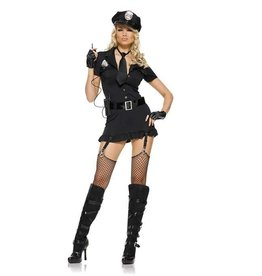 Leg Avenue COSTUME PRETTY POLICE