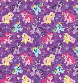 Unique WRAPING PAPER MY LITTLE PONY