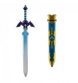 Disguise ÉPÉE MASTER SWORD LINK - LEGEND OF ZELDA