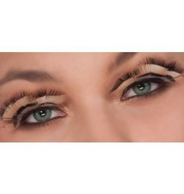 Forum Novelty FAUX CILS TIGRESSE