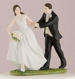 Weddingstar FIGURINE DE COUPLE #6