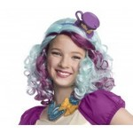 RUBIES PERRUQUE EVER AFTER HIGH - MADELINE HATTER