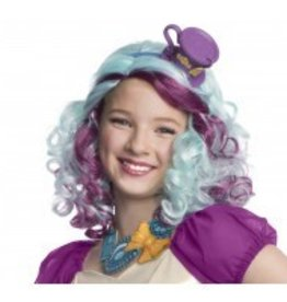 RUBIES EVER AFTER EIGHT WIG - MADELINE HATTER
