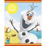 Unique SACS A SURPRISES OLAF A LA PLAGE (8)