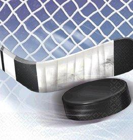 Amscan COCKTAIL NHL NAPKIN (16)