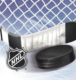 Amscan NHL NAPKIN (16)