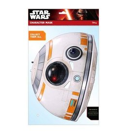Forum Novelty MASQUE STAR WARS BB-8 (CARTON)