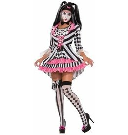 Forum Novelty COSTUME CIRCUS MISTRESS