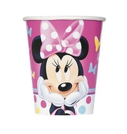 Unique VERRES 9OZ - MINNIE MOUSE (8)