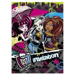 California Costumes INVITATIONS MONSTER HIGH (8)