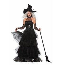 Forum Novelty COSTUME EMBER WITCH